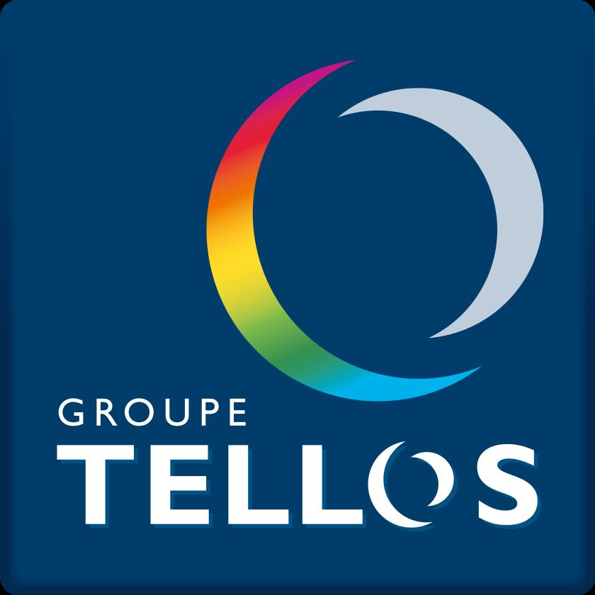 Logo du Groupe TELLOS