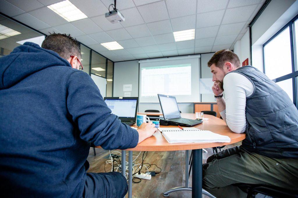 intérieur-bureaux-locaux smartfib-conception réseaux fibre