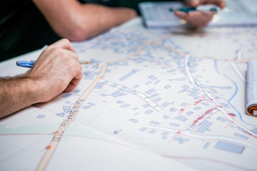 étude sur plans-ingénierie-smartfib