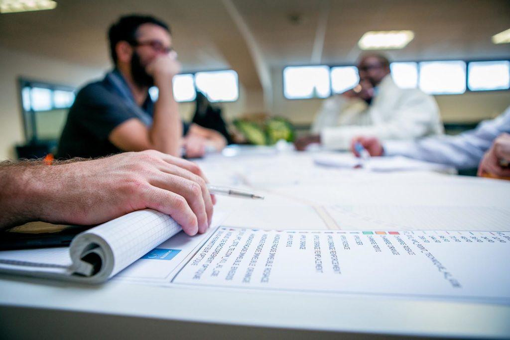bureau d'études-réponse personnalisée-solutions adaptées