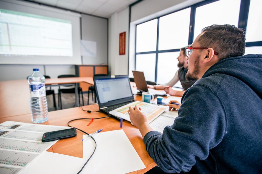 réalisation-ingénierie-études-bureau d'études